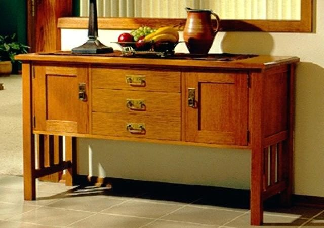Benefits Of Buying Bedroom Oak Furniture