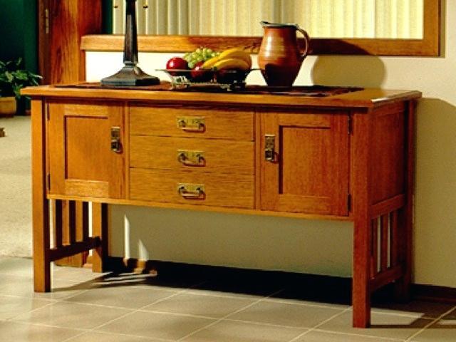 Benefits Of Buying Bedroom Oak Furniture
