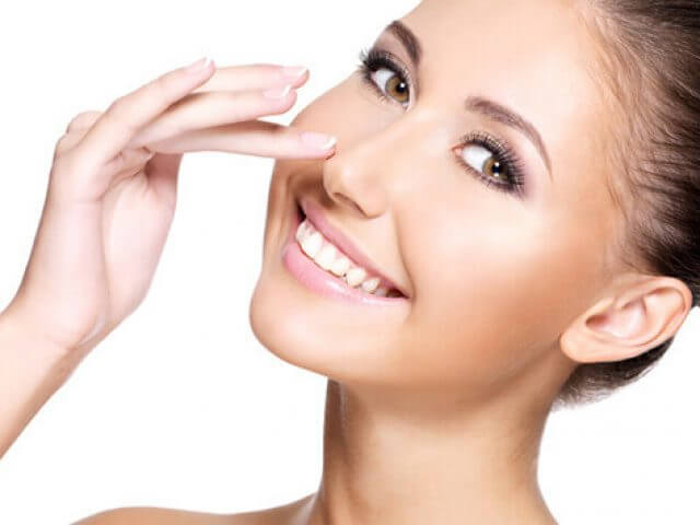 Rhinoplasty For A Perfect Nose