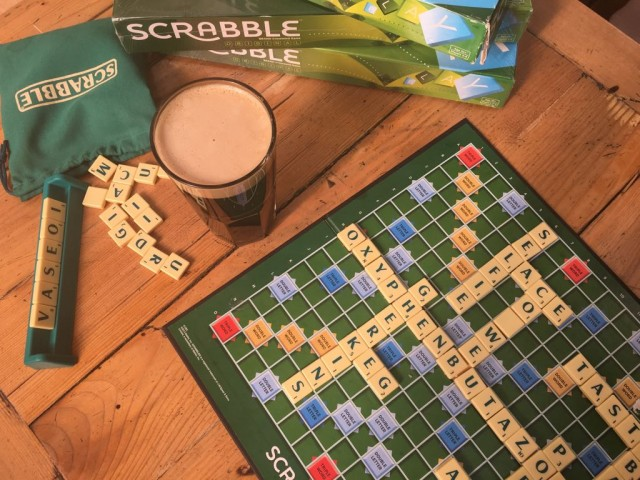 Getting The Highest Scoring Scrabble Words
