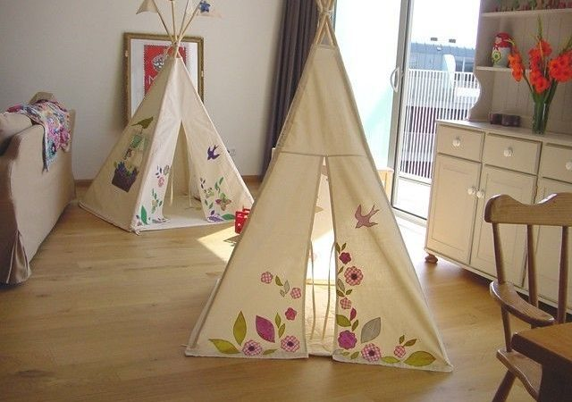 Kids Camping Tents