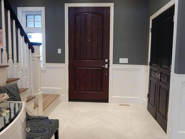 Exterior Doors And Their Value