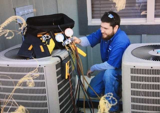 Basic Services Included by Air Conditioning Companies