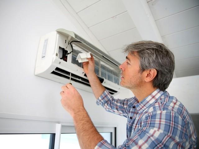 Increase the Longevity of Split Air Conditioner