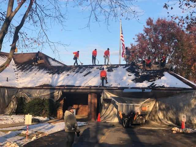 Roofer – Setting Up The Estimate