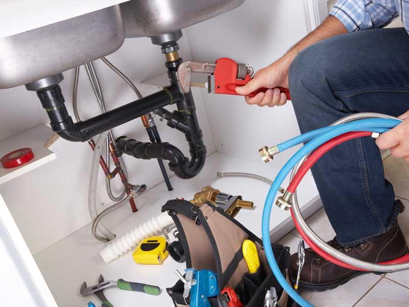 Home Plumbing and Heating Repairs