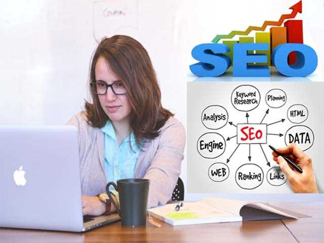 Link Building – Offsite SEO At Its Best