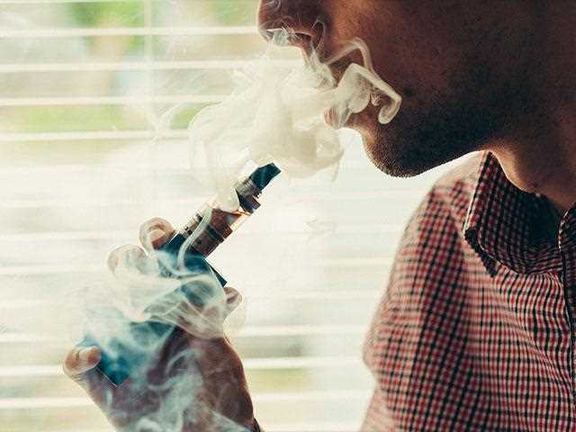Smoking – A Bad Habit