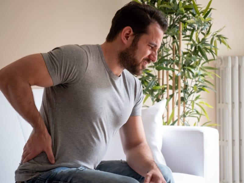 Managing Acute Back Pain