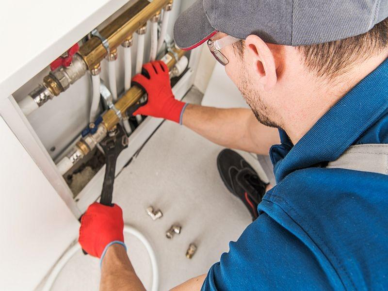 Do Plumbing Repairs