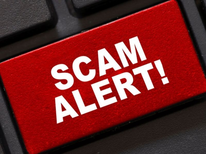 Online Scams And Labor Abuse